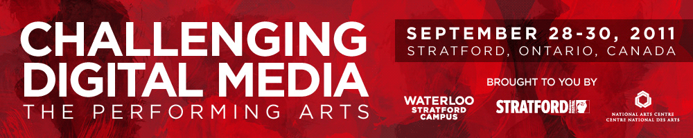 Challenging Digital Media in the Performing Arts