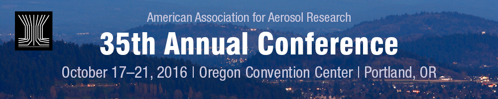 AAAR 35th Annual Conference