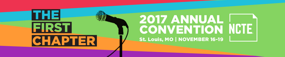 2017 NCTE Annual Convention