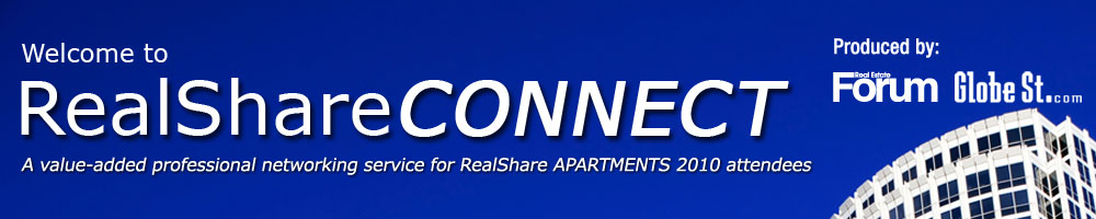 RealShare Apartments 2010