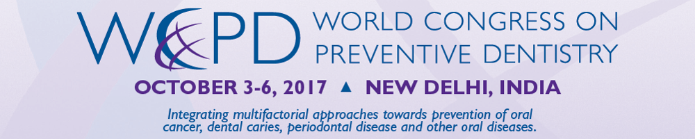 11th IADR World Congress on Preventive Dentistry