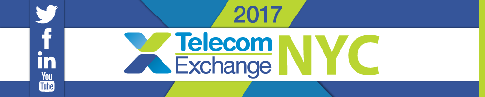 Telecom Exchange NYC 2017
