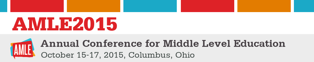 AMLE2015 Annual Conference for Middle Level Education
