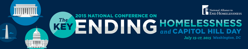 National Conference on Ending Homelessness