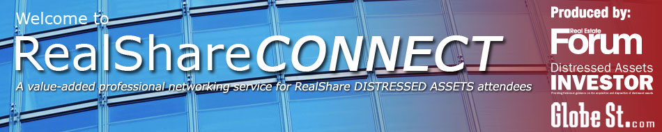 RealShare DISTRESSED ASSETS